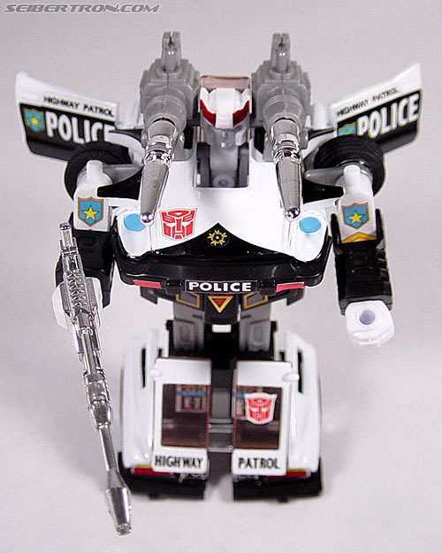 Transformers G1 1984 Prowl (Reissue) (Image #40 of 49)