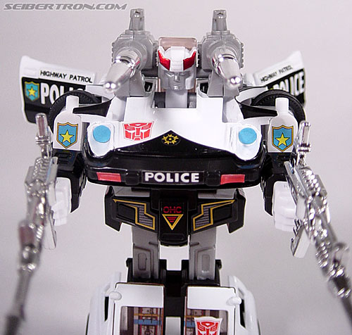 Transformers G1 1984 Prowl (Reissue) (Image #42 of 49)