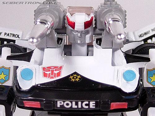 Transformers G1 1984 Prowl (Reissue) (Image #43 of 49)
