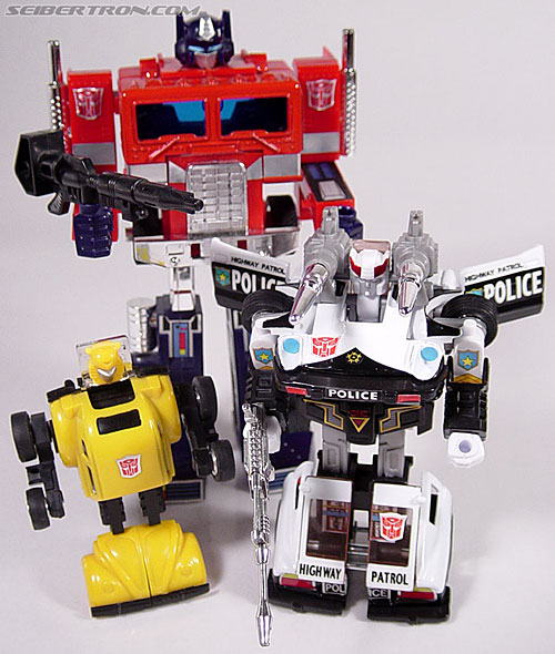 Transformers G1 1984 Prowl (Reissue) (Image #44 of 49)