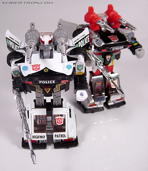 Transformers G1 1984 Prowl (Reissue) (Image #46 of 49)