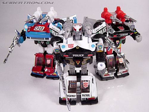 Transformers G1 1984 Prowl (Reissue) (Image #47 of 49)