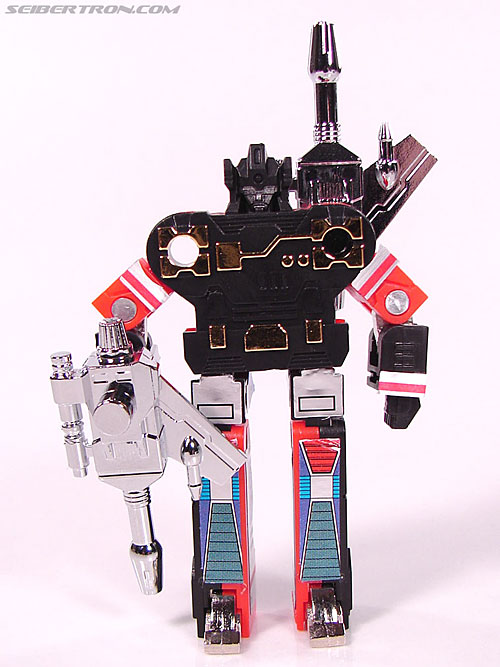 Transformers G1 1984 Rumble (Frenzy) (Image #62 of 143)