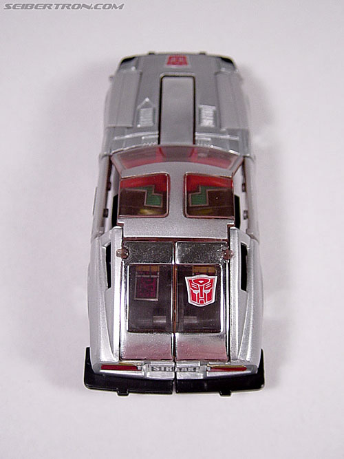 Transformers G1 1984 Bluestreak (Silverstreak) (Streak)  (Reissue) (Image #6 of 49)