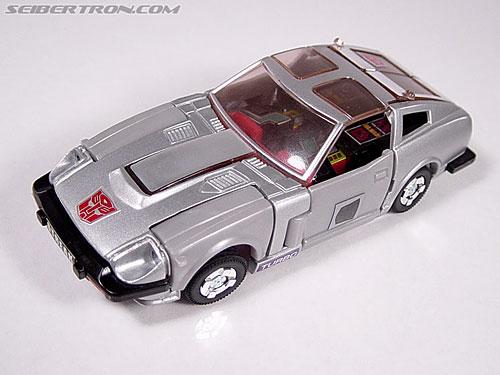 Transformers G1 1984 Bluestreak (Silverstreak) (Streak)  (Reissue) (Image #12 of 49)
