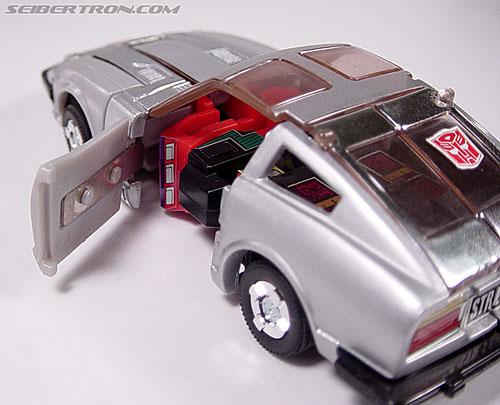 Transformers G1 1984 Bluestreak (Silverstreak) (Streak)  (Reissue) (Image #13 of 49)