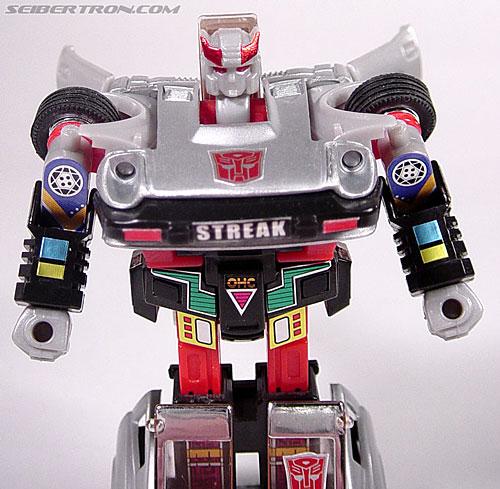 Transformers G1 1984 Bluestreak (Silverstreak) (Streak)  (Reissue) (Image #24 of 49)