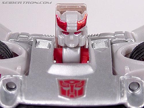 Transformers G1 1984 Bluestreak (Silverstreak) (Streak)  (Reissue) (Image #26 of 49)