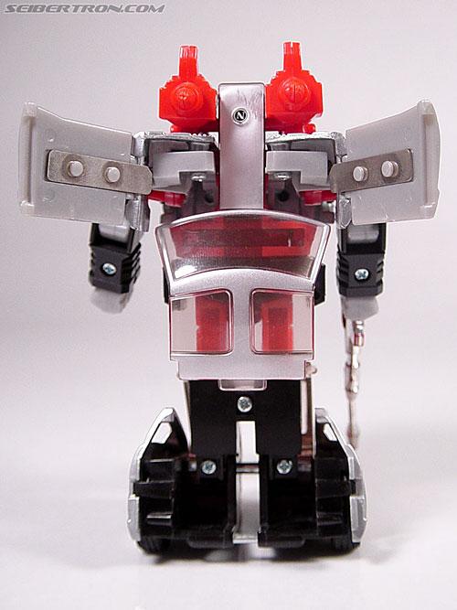 Transformers G1 1984 Bluestreak (Silverstreak) (Streak)  (Reissue) (Image #31 of 49)