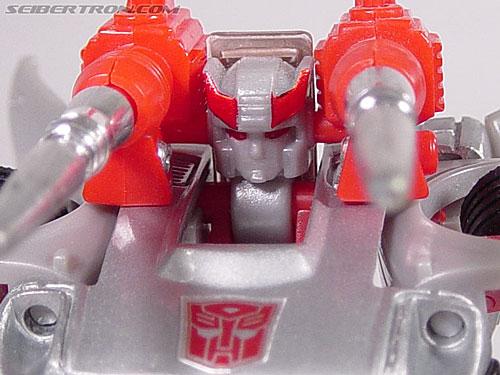 Transformers G1 1984 Bluestreak (Silverstreak) (Streak)  (Reissue) (Image #37 of 49)