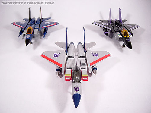 Transformers G1 1984 Skywarp (Image #1 of 37)