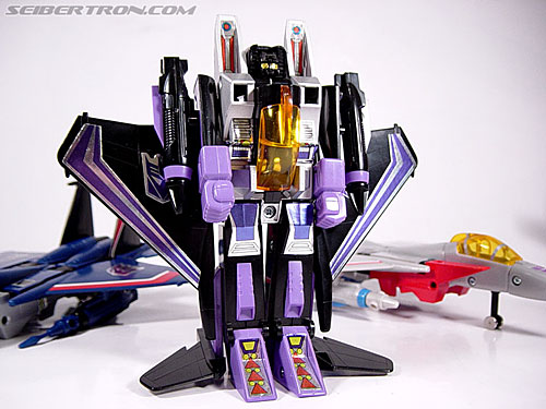 Transformers G1 1984 Skywarp (Image #19 of 37)