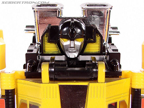 G1 1984 Sunstreaker gallery
