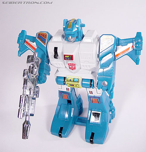 Transformers G1 1984 Topspin (Image #25 of 31)