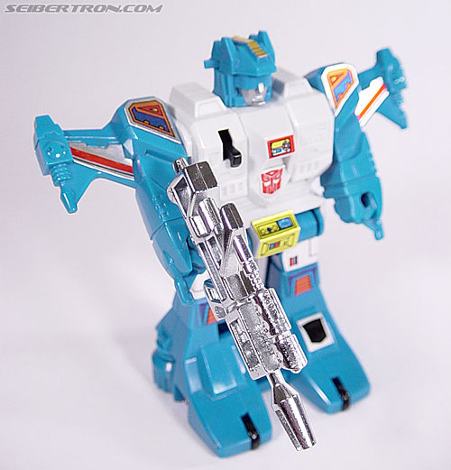 Transformers G1 1984 Topspin (Image #26 of 31)