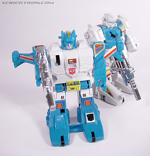 Transformers G1 1984 Topspin (Image #29 of 31)