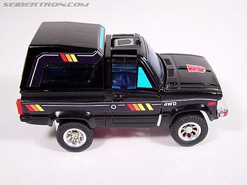 Transformers G1 1984 Trailbreaker (Image #8 of 57)