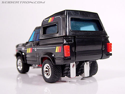 Transformers G1 1984 Trailbreaker (Image #12 of 57)