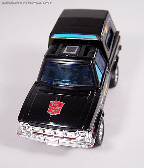 Transformers G1 1984 Trailbreaker (Image #17 of 57)