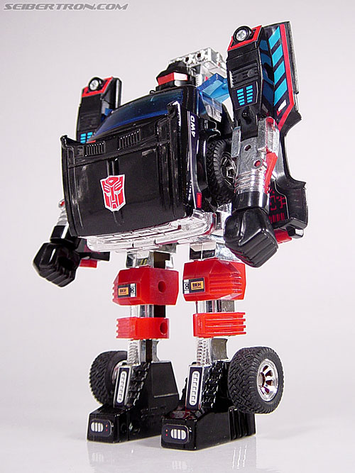 Transformers G1 1984 Trailbreaker (Image #35 of 57)