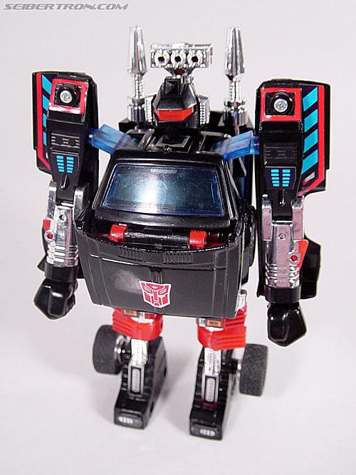 Transformers G1 1984 Trailbreaker (Image #39 of 57)