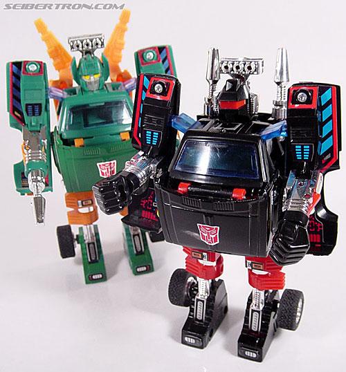 Transformers G1 1984 Trailbreaker (Image #45 of 57)