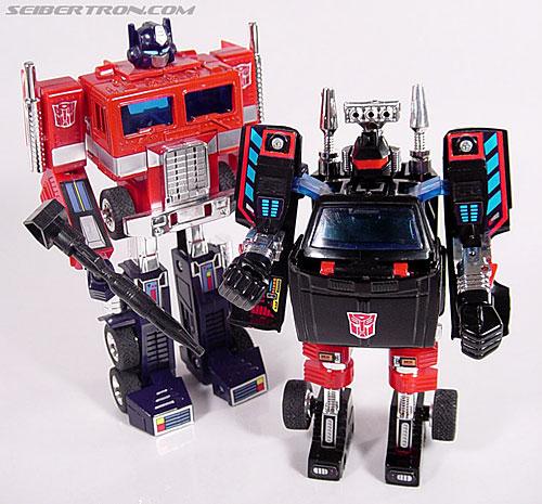Transformers G1 1984 Trailbreaker (Image #48 of 57)