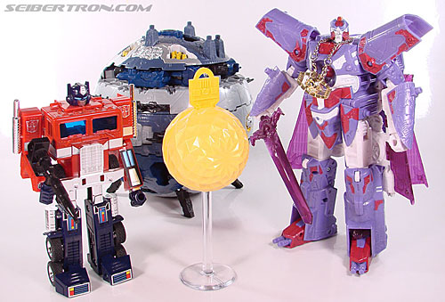 Transformers G1 1984 Vector Sigma (Image #29 of 51)