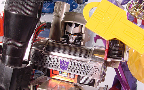 Transformers G1 1984 Vector Sigma (Image #37 of 51)