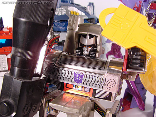 Transformers G1 1984 Vector Sigma (Image #38 of 51)