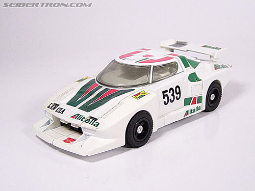 Transformers G1 1984 Wheeljack (Image #1 of 41)