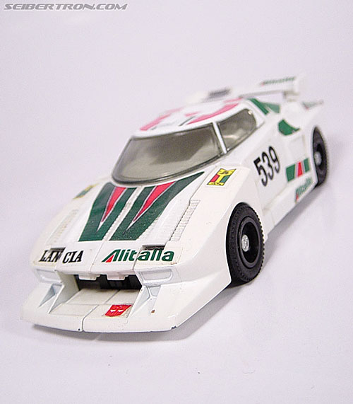 Transformers G1 1984 Wheeljack (Image #2 of 41)