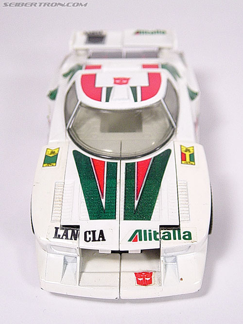 Transformers G1 1984 Wheeljack (Image #4 of 41)