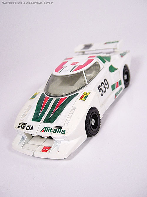 Transformers G1 1984 Wheeljack (Image #11 of 41)