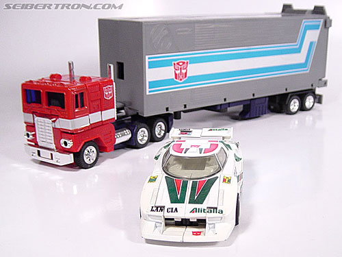 Transformers G1 1984 Wheeljack (Image #15 of 41)