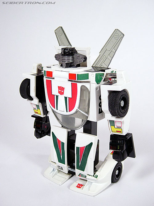 Transformers G1 1984 Wheeljack (Image #19 of 41)