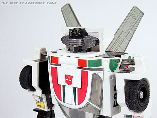 Transformers G1 1984 Wheeljack (Image #20 of 41)