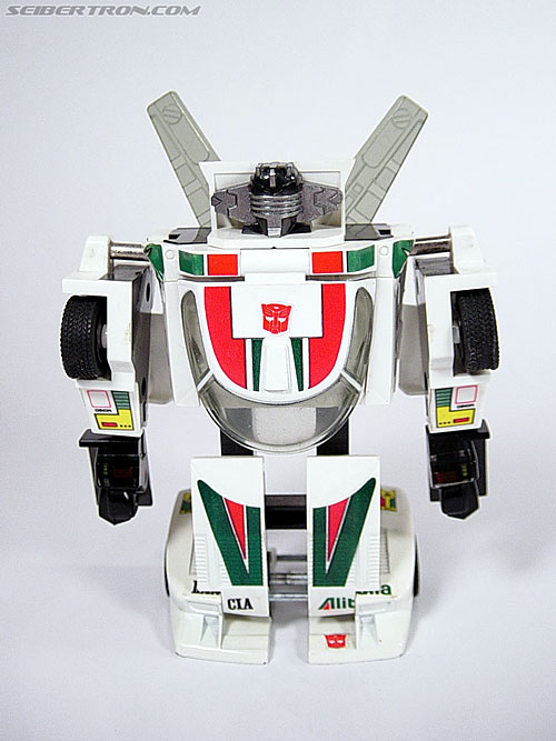 Transformers G1 1984 Wheeljack (Image #21 of 41)