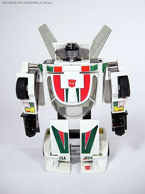 Transformers G1 1984 Wheeljack (Image #21 of 41)