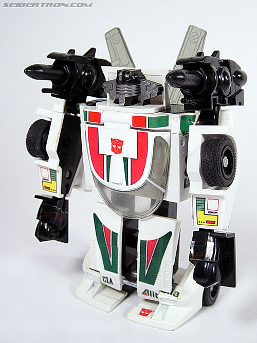 Transformers G1 1984 Wheeljack (Image #22 of 41)