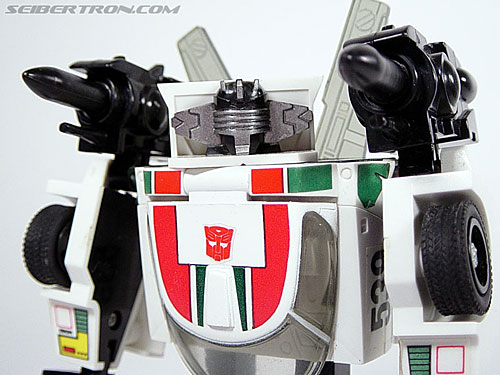 Transformers G1 1984 Wheeljack (Image #24 of 41)