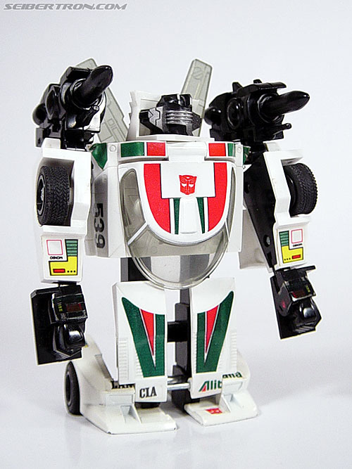 Transformers G1 1984 Wheeljack (Image #26 of 41)