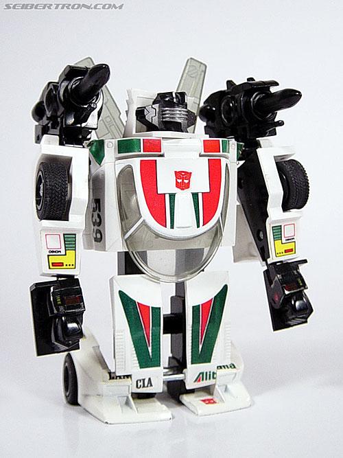 Transformers G1 1984 Wheeljack (Image #26 of 41)