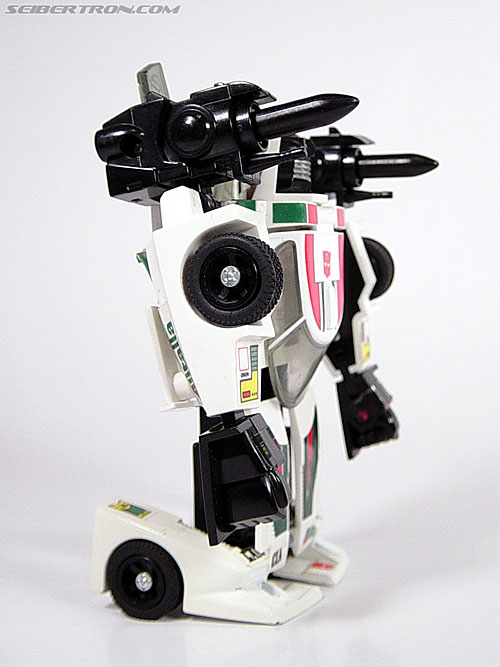 Transformers G1 1984 Wheeljack (Image #27 of 41)