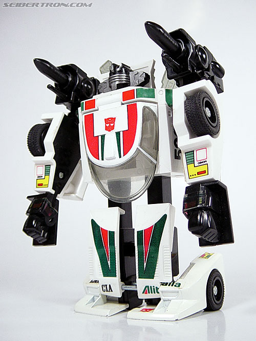 Transformers G1 1984 Wheeljack (Image #30 of 41)