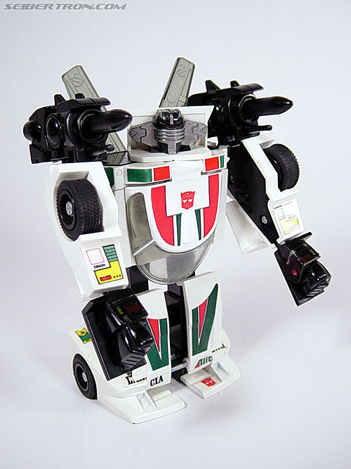 Transformers G1 1984 Wheeljack (Image #33 of 41)