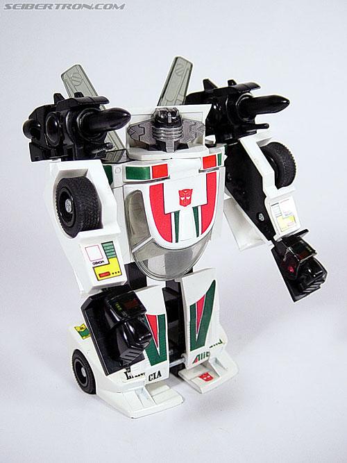 Transformers G1 1984 Wheeljack (Image #33 of 41)