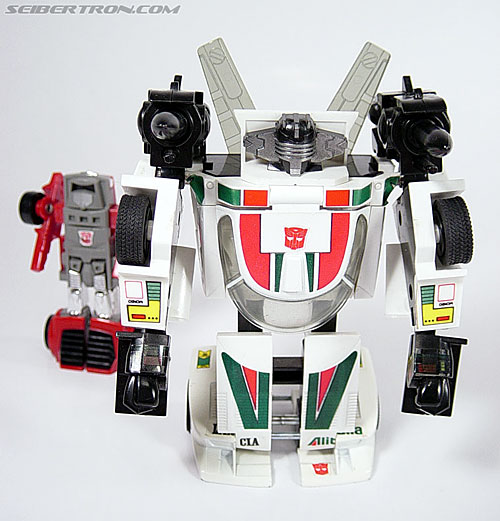 Transformers G1 1984 Wheeljack (Image #35 of 41)