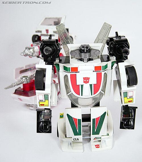 Transformers G1 1984 Wheeljack (Image #36 of 41)