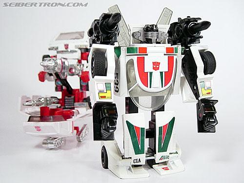 Transformers G1 1984 Wheeljack (Image #37 of 41)